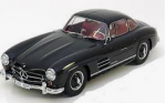 Szyba do Mercedes 300SL W198 GULLWING 02